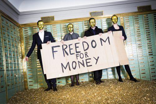 freedomformoney